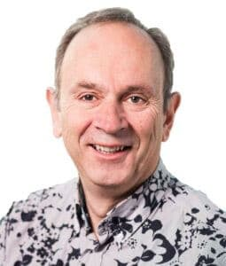 Leo Rietbergen Inteleo Microsoft Dynamics 365 CRM specialist