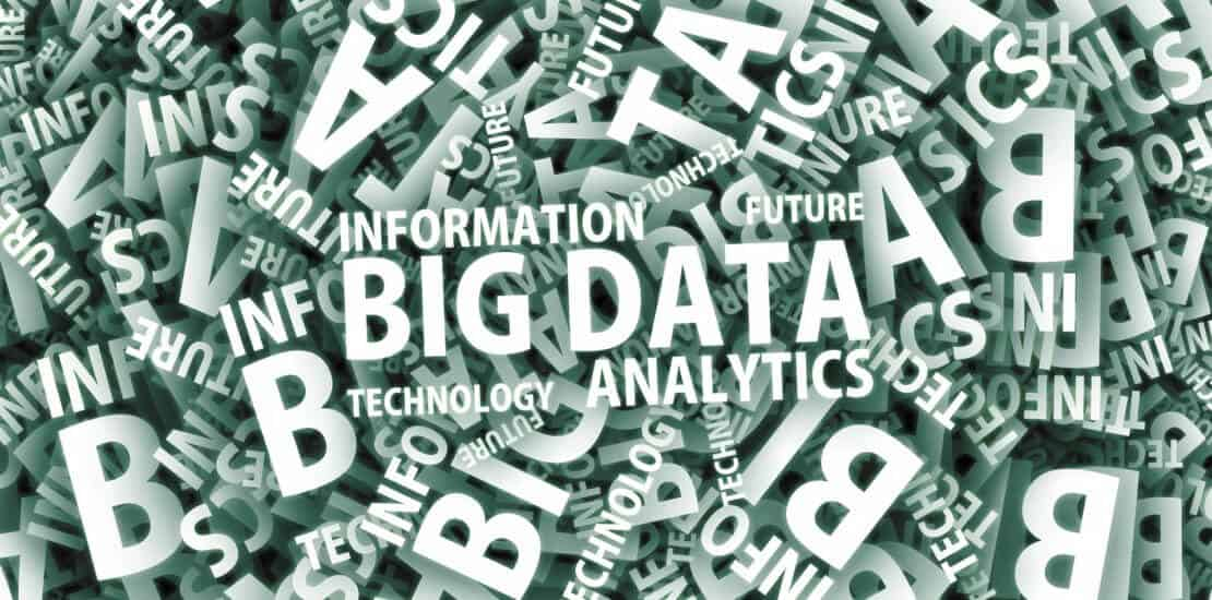 wat is big data
