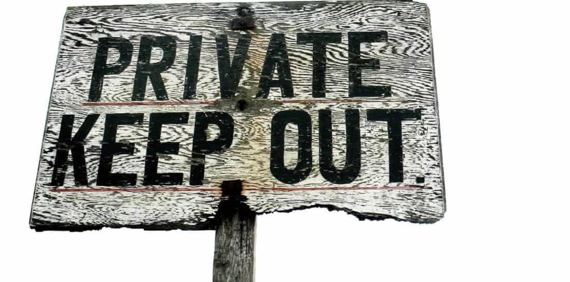 regels avg privacywet