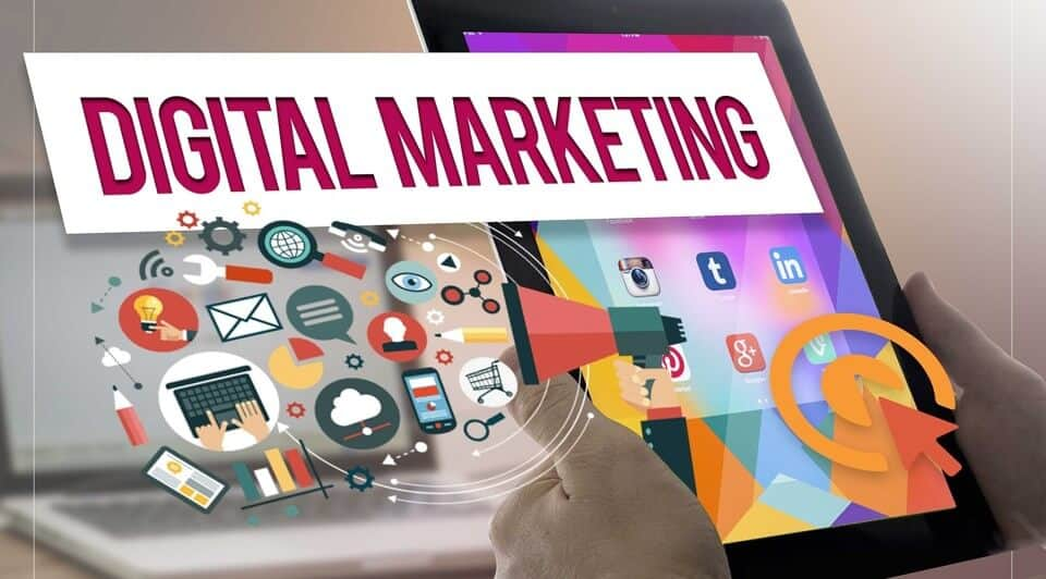 crm en online marketing